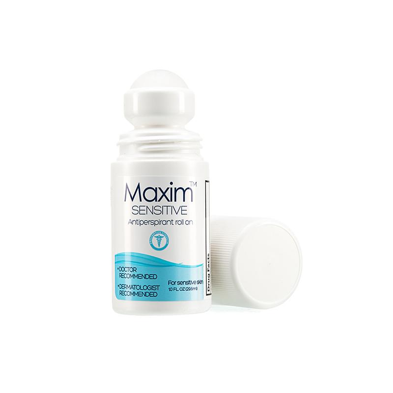 Maxim Sensitive