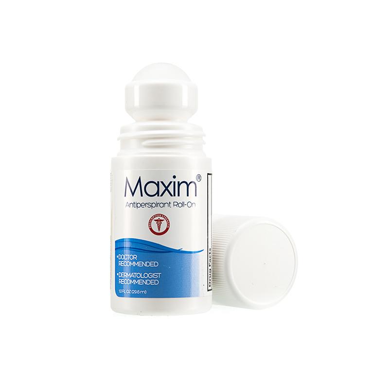 Maxim Roll On